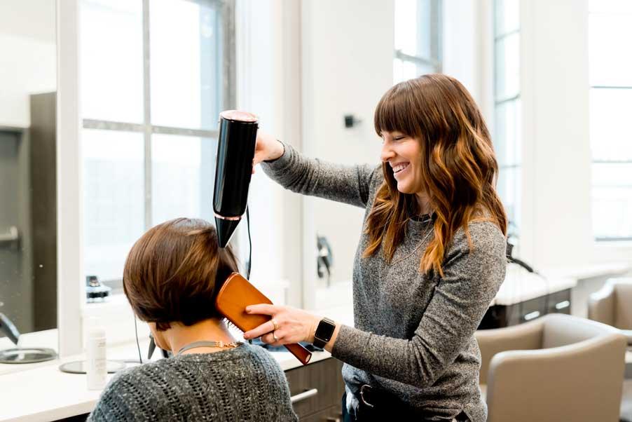 Ein guter Friseur in Köln schätzt den Kunden wert