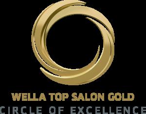 Wella Circle of Excellence Auszeichn ung